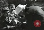 Image of Chinese refugees Kiukiang China, 1938, second 47 stock footage video 65675062266
