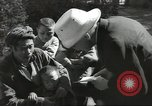Image of Chinese refugees Kiukiang China, 1938, second 50 stock footage video 65675062266