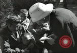Image of Chinese refugees Kiukiang China, 1938, second 51 stock footage video 65675062266