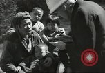 Image of Chinese refugees Kiukiang China, 1938, second 55 stock footage video 65675062266