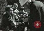 Image of Chinese refugees Kiukiang China, 1938, second 57 stock footage video 65675062266