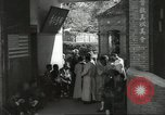 Image of Chinese refugees Kiukiang China, 1938, second 58 stock footage video 65675062266