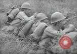Image of Japanese soldiers Kiukiang China, 1938, second 42 stock footage video 65675062268