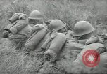 Image of Japanese soldiers Kiukiang China, 1938, second 44 stock footage video 65675062268