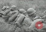 Image of Japanese soldiers Kiukiang China, 1938, second 46 stock footage video 65675062268