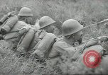 Image of Japanese soldiers Kiukiang China, 1938, second 47 stock footage video 65675062268