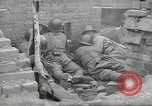 Image of Japanese soldiers Kiukiang China, 1938, second 61 stock footage video 65675062268