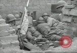 Image of Japanese soldiers Kiukiang China, 1938, second 62 stock footage video 65675062268