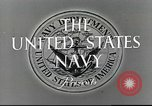 Image of Japanese attack on Pearl Harbor Pearl Harbor Hawaii USA, 1941, second 4 stock footage video 65675062271