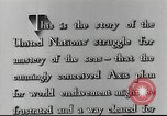 Image of Japanese attack on Pearl Harbor Pearl Harbor Hawaii USA, 1941, second 19 stock footage video 65675062271