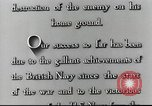 Image of Japanese attack on Pearl Harbor Pearl Harbor Hawaii USA, 1941, second 33 stock footage video 65675062271