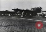 Image of Japanese attack on Pearl Harbor Pearl Harbor Hawaii USA, 1941, second 51 stock footage video 65675062271