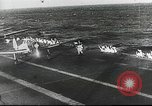 Image of Japanese attack on Pearl Harbor Pearl Harbor Hawaii USA, 1941, second 58 stock footage video 65675062271