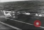 Image of Japanese attack on Pearl Harbor Pearl Harbor Hawaii USA, 1941, second 59 stock footage video 65675062271