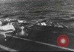 Image of Japanese attack on Pearl Harbor Pearl Harbor Hawaii USA, 1941, second 60 stock footage video 65675062271