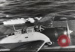 Image of Japanese attack on Pearl Harbor Pearl Harbor Hawaii USA, 1941, second 62 stock footage video 65675062271