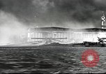 Image of Devastation from Japanese attack on Pearl Harbor Pearl Harbor Hawaii USA, 1941, second 5 stock footage video 65675062272