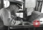 Image of US Navy patrol boat drops depth charges Atlantic Ocean, 1942, second 45 stock footage video 65675062275