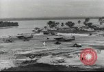 Image of US Navy patrol boat drops depth charges Atlantic Ocean, 1942, second 47 stock footage video 65675062275