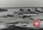 Image of US Navy patrol boat drops depth charges Atlantic Ocean, 1942, second 49 stock footage video 65675062275