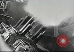 Image of Luftwaffe attacks supply convoys Atlantic Ocean, 1942, second 48 stock footage video 65675062277