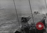 Image of Luftwaffe attacks supply convoys Atlantic Ocean, 1942, second 60 stock footage video 65675062277