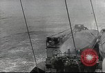 Image of Luftwaffe attacks supply convoys Atlantic Ocean, 1942, second 61 stock footage video 65675062277