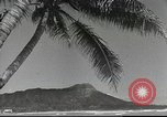 Image of US ocean supply lines to Australia Pacific Theater, 1942, second 2 stock footage video 65675062279