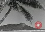 Image of US ocean supply lines to Australia Pacific Theater, 1942, second 3 stock footage video 65675062279