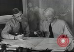 Image of US ocean supply lines to Australia Pacific Theater, 1942, second 19 stock footage video 65675062279