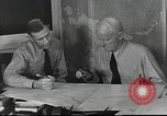 Image of US ocean supply lines to Australia Pacific Theater, 1942, second 20 stock footage video 65675062279