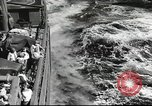 Image of US ocean supply lines to Australia Pacific Theater, 1942, second 50 stock footage video 65675062279