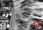 Image of US ocean supply lines to Australia Pacific Theater, 1942, second 51 stock footage video 65675062279