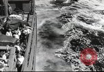 Image of US ocean supply lines to Australia Pacific Theater, 1942, second 52 stock footage video 65675062279