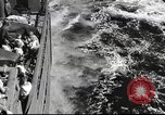 Image of US ocean supply lines to Australia Pacific Theater, 1942, second 53 stock footage video 65675062279
