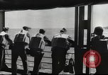 Image of US ocean supply lines to Australia Pacific Theater, 1942, second 54 stock footage video 65675062279