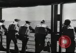 Image of US ocean supply lines to Australia Pacific Theater, 1942, second 55 stock footage video 65675062279