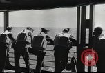 Image of US ocean supply lines to Australia Pacific Theater, 1942, second 57 stock footage video 65675062279