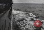 Image of US ocean supply lines to Australia Pacific Theater, 1942, second 62 stock footage video 65675062279