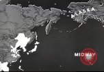 Image of Battle of Midway Pacific Ocean, 1942, second 10 stock footage video 65675062280