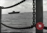 Image of Battle of Midway Pacific Ocean, 1942, second 22 stock footage video 65675062280