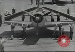 Image of Battle of Midway Pacific Ocean, 1942, second 27 stock footage video 65675062280