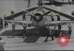 Image of Battle of Midway Pacific Ocean, 1942, second 28 stock footage video 65675062280