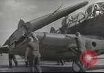 Image of Battle of Midway Pacific Ocean, 1942, second 30 stock footage video 65675062280