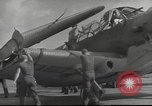 Image of Battle of Midway Pacific Ocean, 1942, second 31 stock footage video 65675062280
