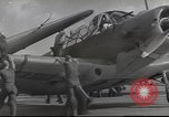 Image of Battle of Midway Pacific Ocean, 1942, second 32 stock footage video 65675062280