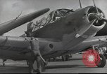 Image of Battle of Midway Pacific Ocean, 1942, second 33 stock footage video 65675062280