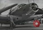 Image of Battle of Midway Pacific Ocean, 1942, second 34 stock footage video 65675062280