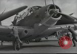 Image of Battle of Midway Pacific Ocean, 1942, second 35 stock footage video 65675062280
