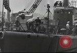 Image of USS Pickerel  Pacific Ocean, 1942, second 3 stock footage video 65675062281